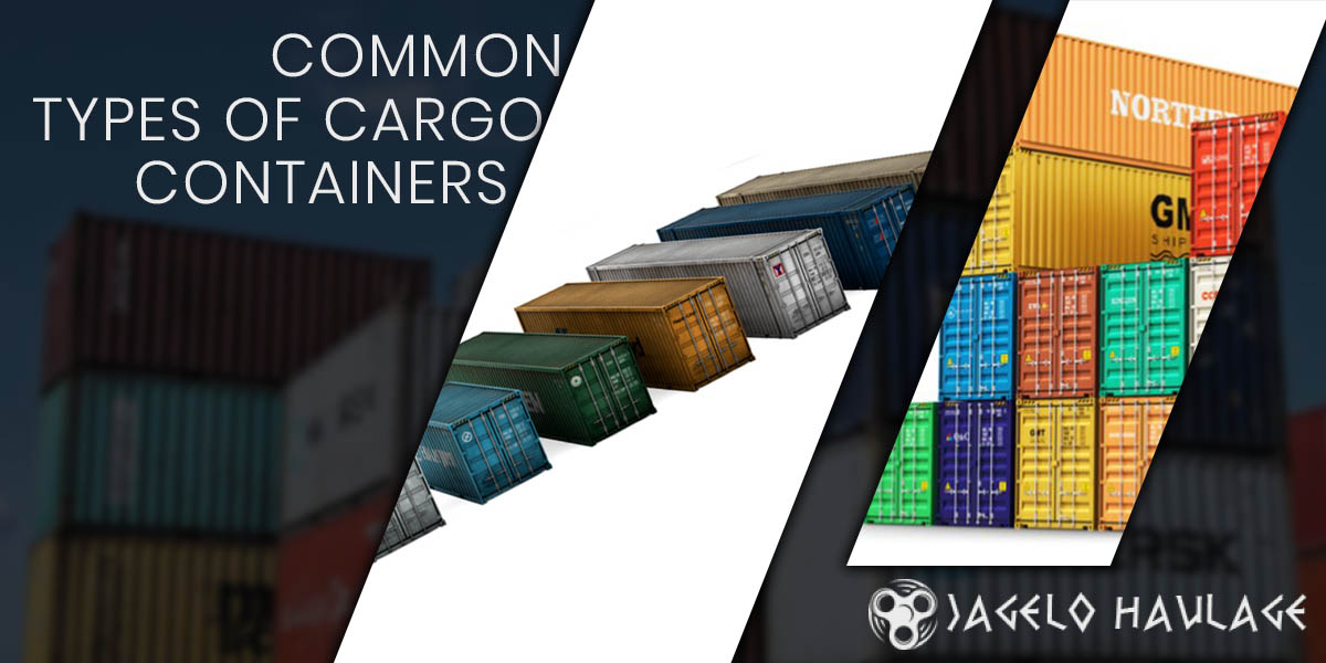 WHAT GOES INTO THE MAKING OF SHIPPING CONTAINERS?