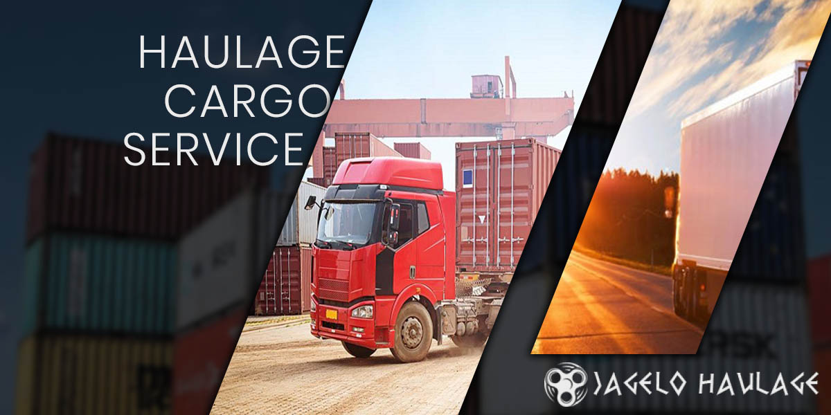 HAULAGE CARGO SERVICE